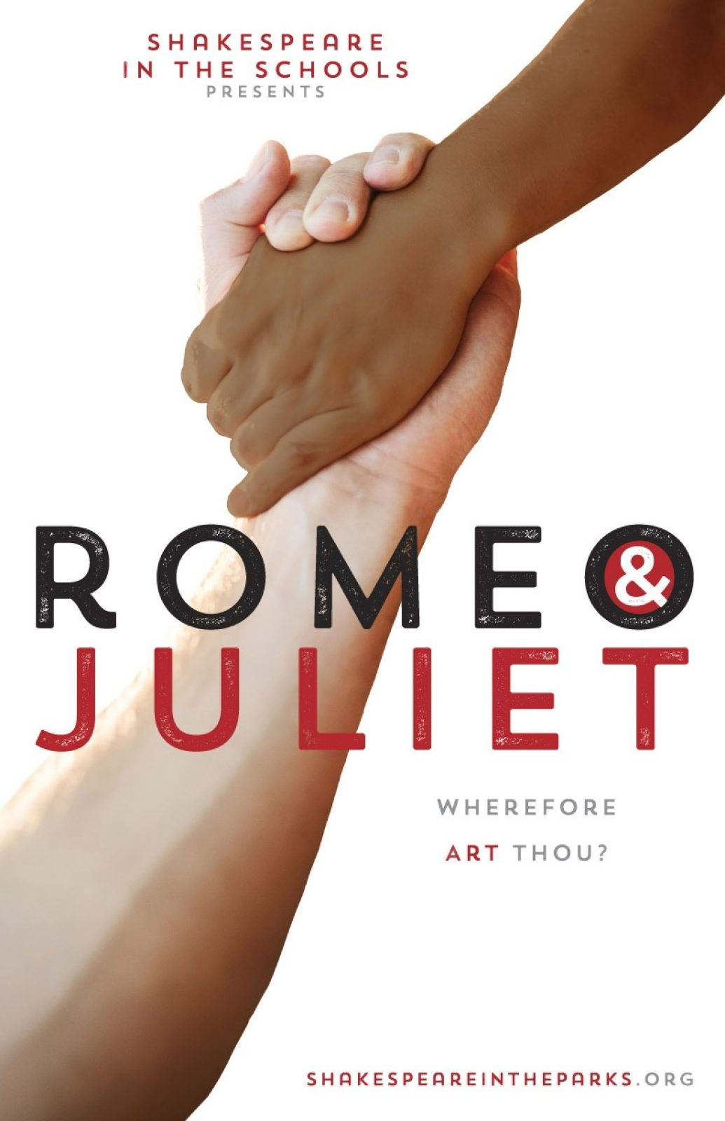 Romeo Juliet19 Poster Final